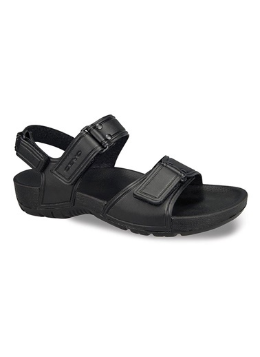 Ceyo Sandalet Siyah